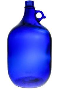 Gallone 5000 ml blau