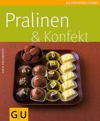 Pralinen & Konfekt (Buch)