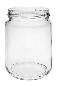 Rundglas  275 ml