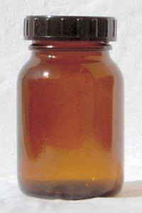 Weithalsglas 250 ml