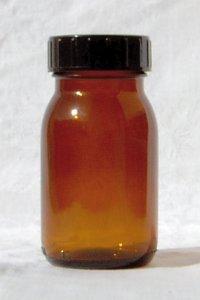 Weithalsglas 150 ml