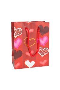 Geschenktasche Love klein