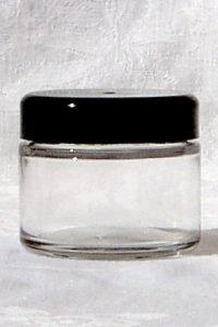 Kosmetik-Cremedose 50 ml