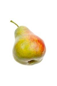 Deko-Frucht Birne