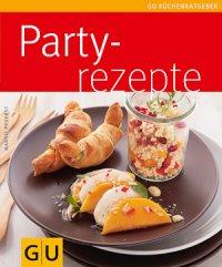 Partyrezepte (Buch)
