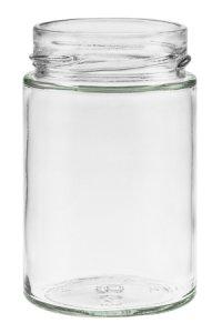 Rundglas  327 ml Deep