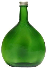 Bocksbeutel 750 ml antik