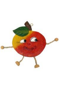 Anhänger Apfel
