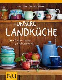 Unsere Landküche (Buch)