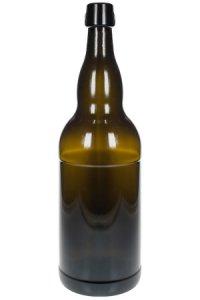 Bügelflasche 2000 ml braun