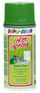 Color Spray glänzend gelbgrün