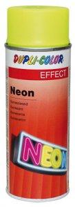 Deco-Spray Neon zitronengelb