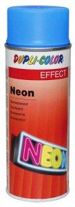 Deco-Spray Neon blau, 150 ml