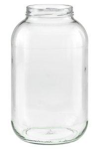 Rundglas 4250 ml