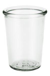 Becherglas 150 ml Rundrand