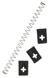 Ersatzteile für Kirschentsteiner Kernfix