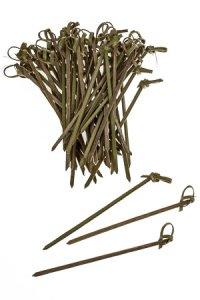 Bambus-Spieße 10,5 cm, 50er Pack