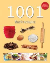 1001 Backrezepte (Buch)