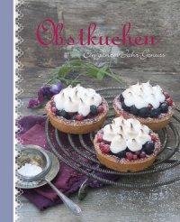 Obstkuchen - Ein ganzes Jahr Genuss (Buch)
