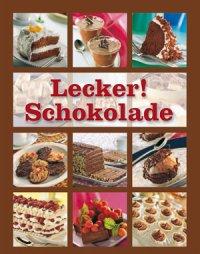 Lecker! Schokolade (Buch)