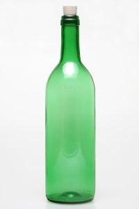 Bordeaux Allegee 750 ml grün