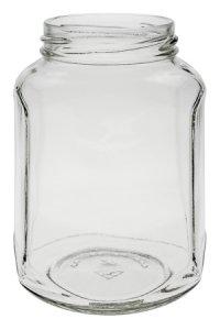 Schmuckglas 380 ml
