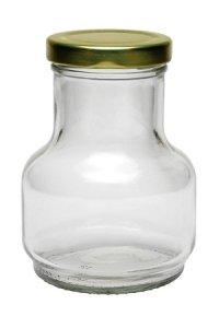 Schmuckflasche 250 ml
