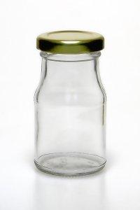 Weithalsflasche  100 ml