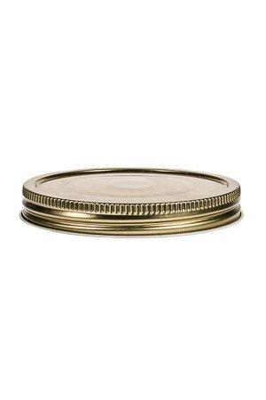 schraubdeckel 39 terrine 39 100 mm gold. Black Bedroom Furniture Sets. Home Design Ideas