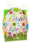 Geschenktasche Osterei - Frohe Ostern