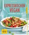 Expresskochen Vegan (Buch)