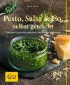Pesto, Salsa & Co selbst gemacht (Buch)
