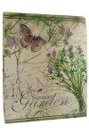 Geschenktasche Summer Garden Wiesenblume groß