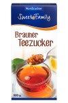 Brauner Teezucker, 500 g
