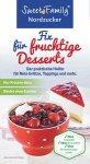 Fix für fruchtige Desserts, 250 g