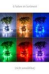 Lichterkette mit 20 LEDs wasserdicht