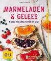 Marmeladen & Gelees (Buch)
