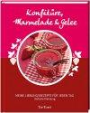 Konfitüre, Marmelade & Gelee (Buch)