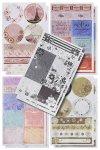 Washi-Sticker Vintage