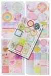 Washi-Sticker Romatik