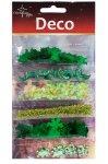 Hobby Deko-Set Xmas, grün