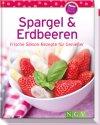 Spargel & Erdbeeren (Buch)