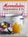 Marmeladen, Eingekochtes & Co. (Buch)