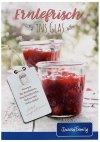 Erntefrisch ins Glas (Broschüre)