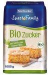Bio-Zucker aus Zuckerrüben, 1000 g