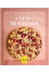 1 Teig - 50 Kuchen (Buch)