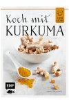 Koch mit KURKUMA (Buch)
