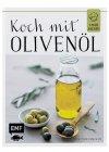 Koch mit OLIVENÖL (Buch)