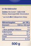 Bio-Gelierzucker 2:1, 500 g