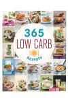 365 Low Carb Rezepte (Buch)